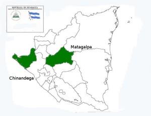 caravana nicaragua