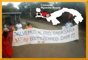 Panama_comarca