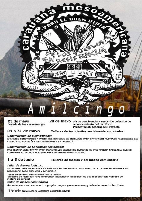 cartelAmilzingofinal